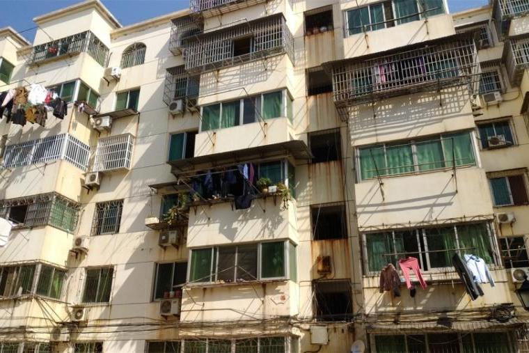 安庆市开发区天宝商城6#楼504室房产