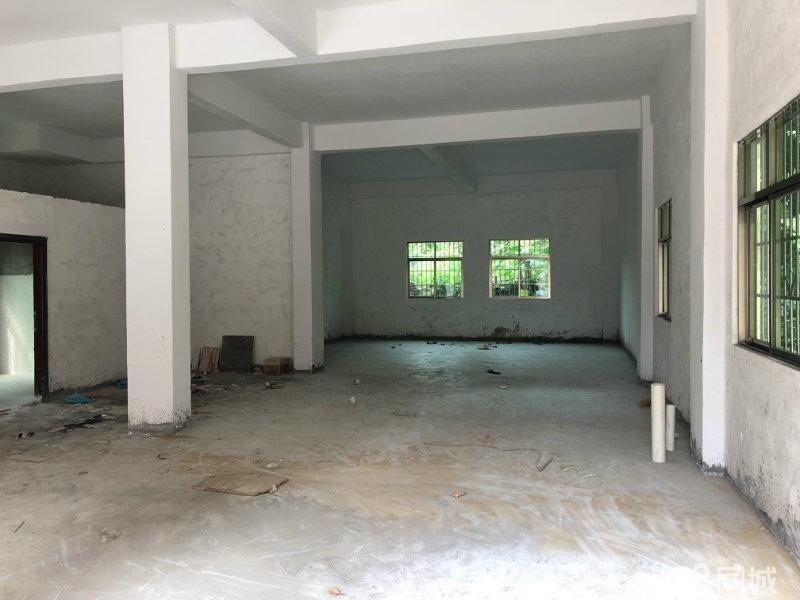 陈江潼侨华星光电附近一楼130平出租有三箱电