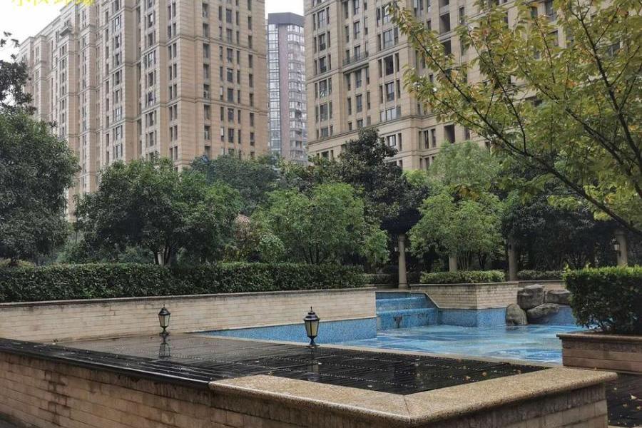 合肥市桐城南路123号绿城玉兰公寓2幢1504室房产