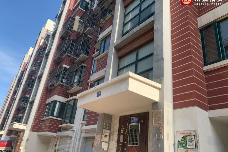 天津市静海区静海镇春曦道东侧、宇纬路南侧盛世华庭21号楼5门402