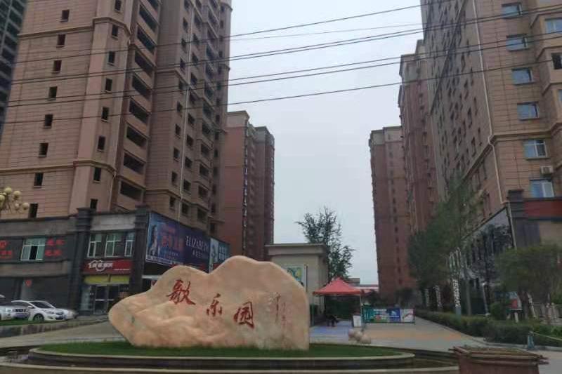 武陟县歌乐园2号楼2单元13楼1302室