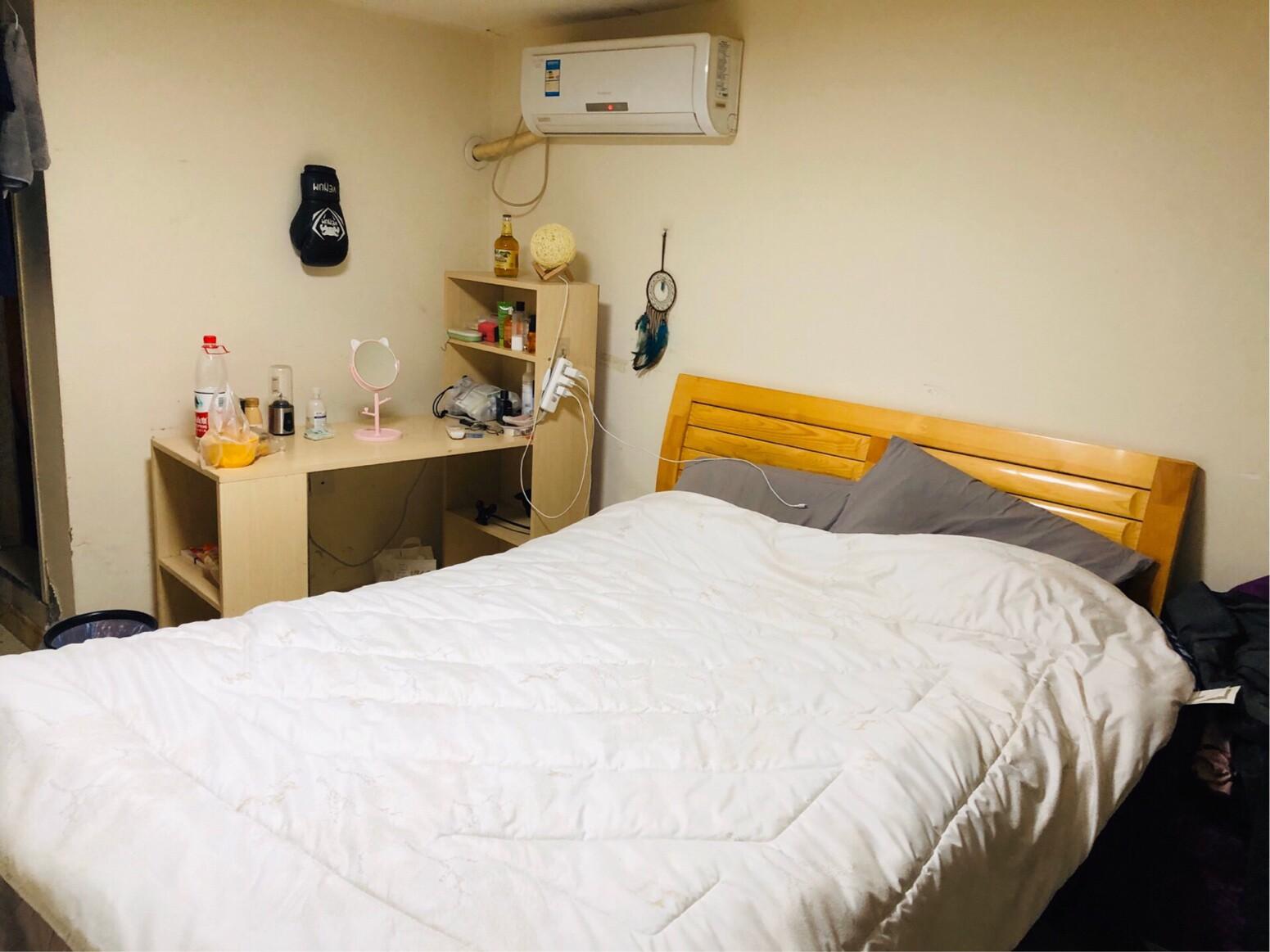 文胜白领公寓