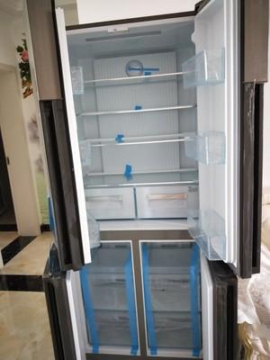 评测说说分享TCLBCD-186WZA50电冰箱怎么样?看了就知道了!? 好货爆料 第10张