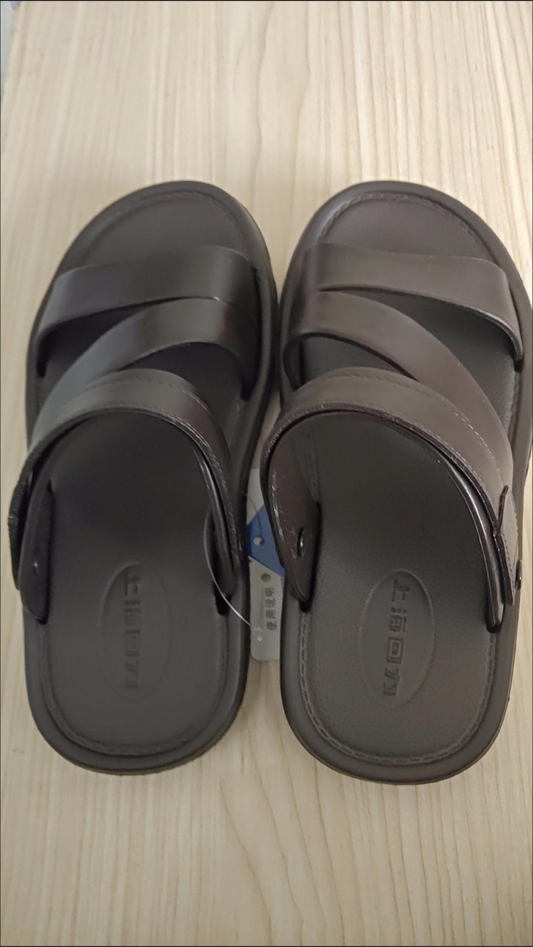 回力凉鞋男士夏季新款户外外穿塑料防滑潮流韩版拖鞋套脚