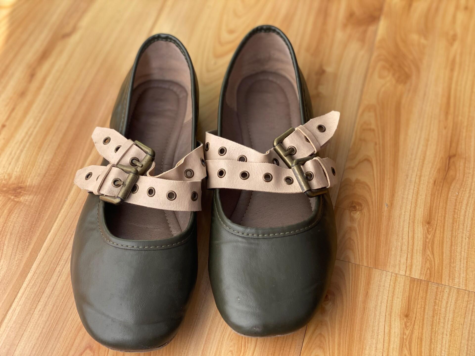 闲置39码数女鞋低价出售25一双