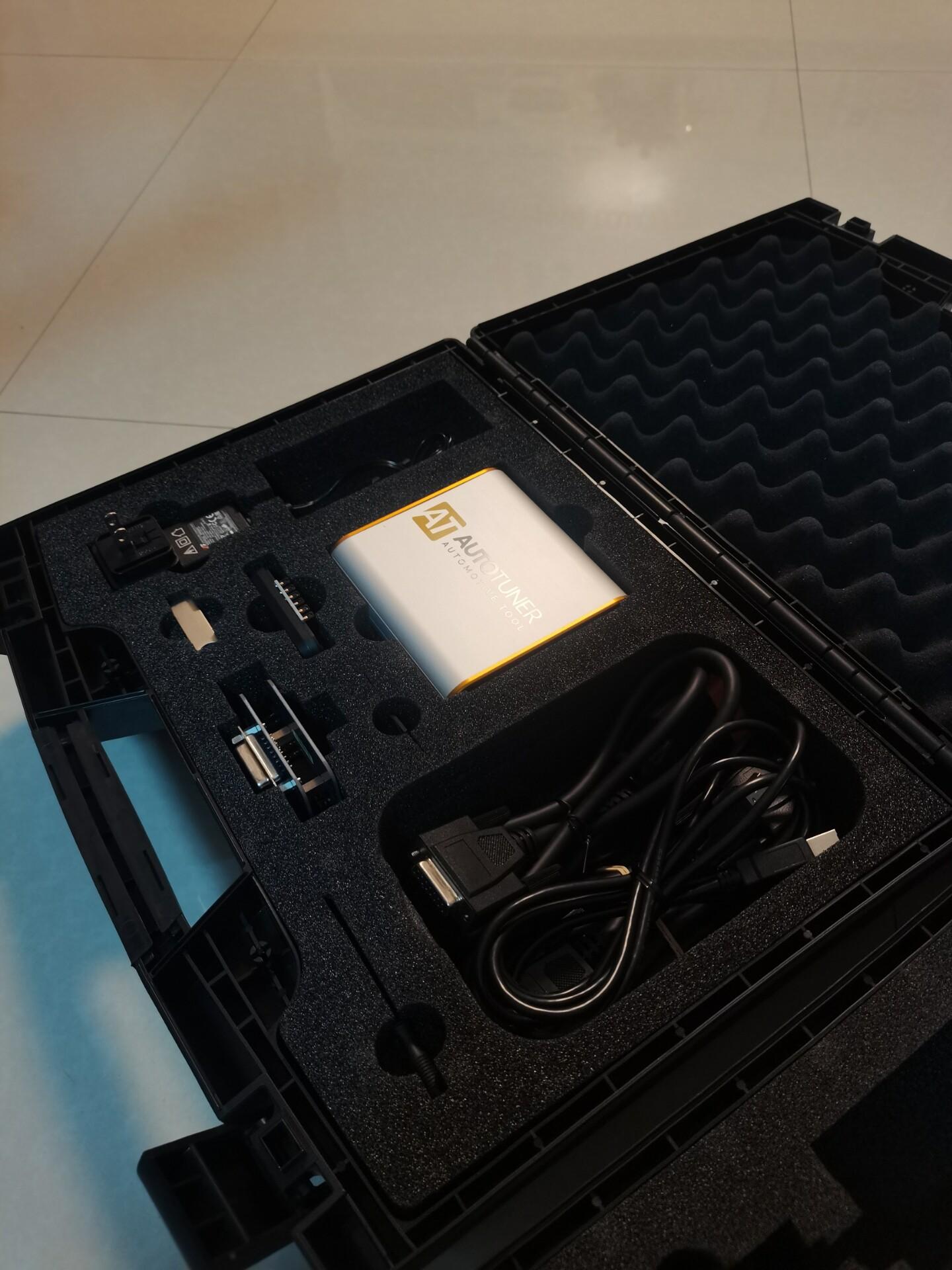 帮友商出Autotuner二手主机设备一套,可过户,价格美丽