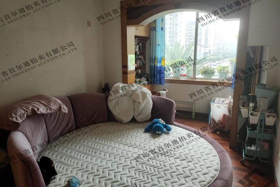 成都市温江区柳城大道西段138号3栋2单元3层4号房产