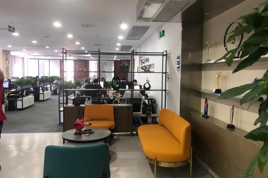 武汉市武昌区东湖路105号武汉中央文化旅游区K3-2地块K3-4栋18层1室、2室
