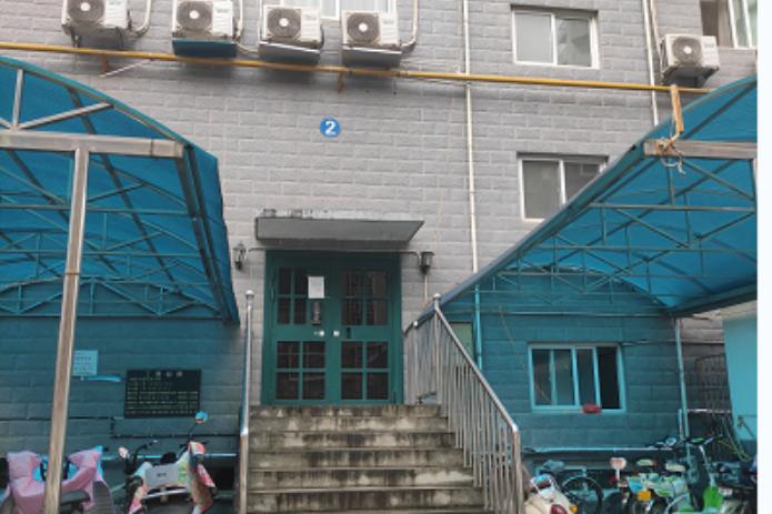 """汉中市汉台区将坛西路""""颐馨园商住楼""""0505室住宅房"""