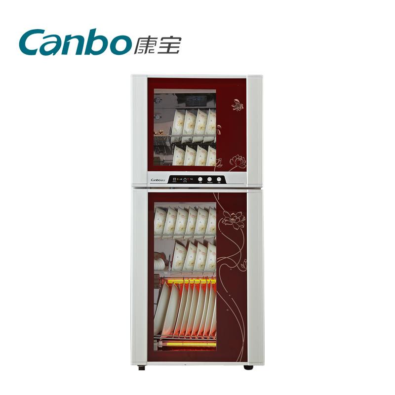 Canbo/康宝 ZTP118F-3(H) 消毒柜好不好,怎么样,值得买吗