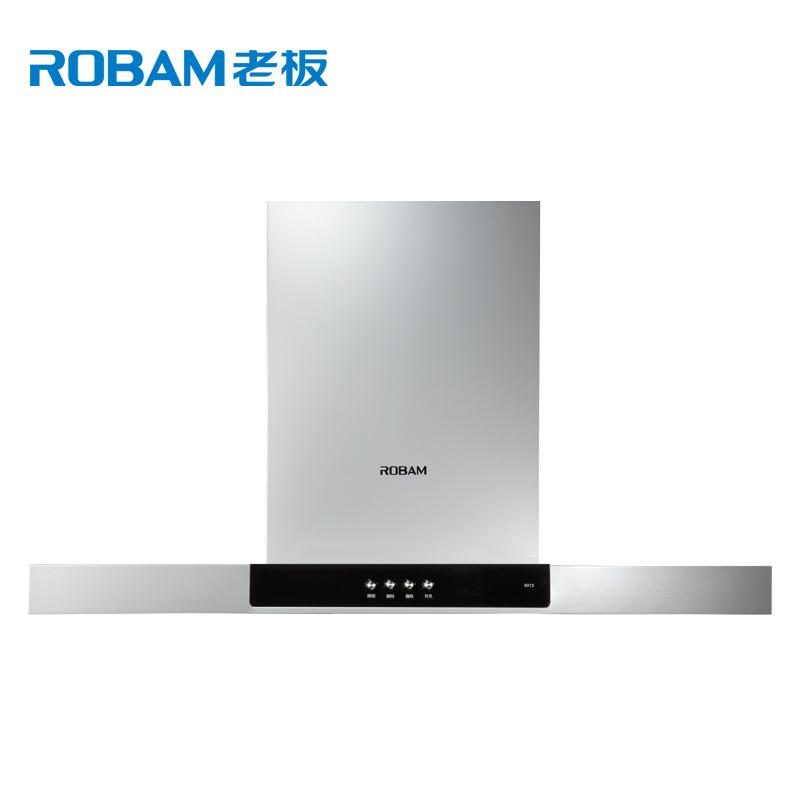Robam/老板 CXW-200-8012 油烟机好不好,怎么样,值得买吗