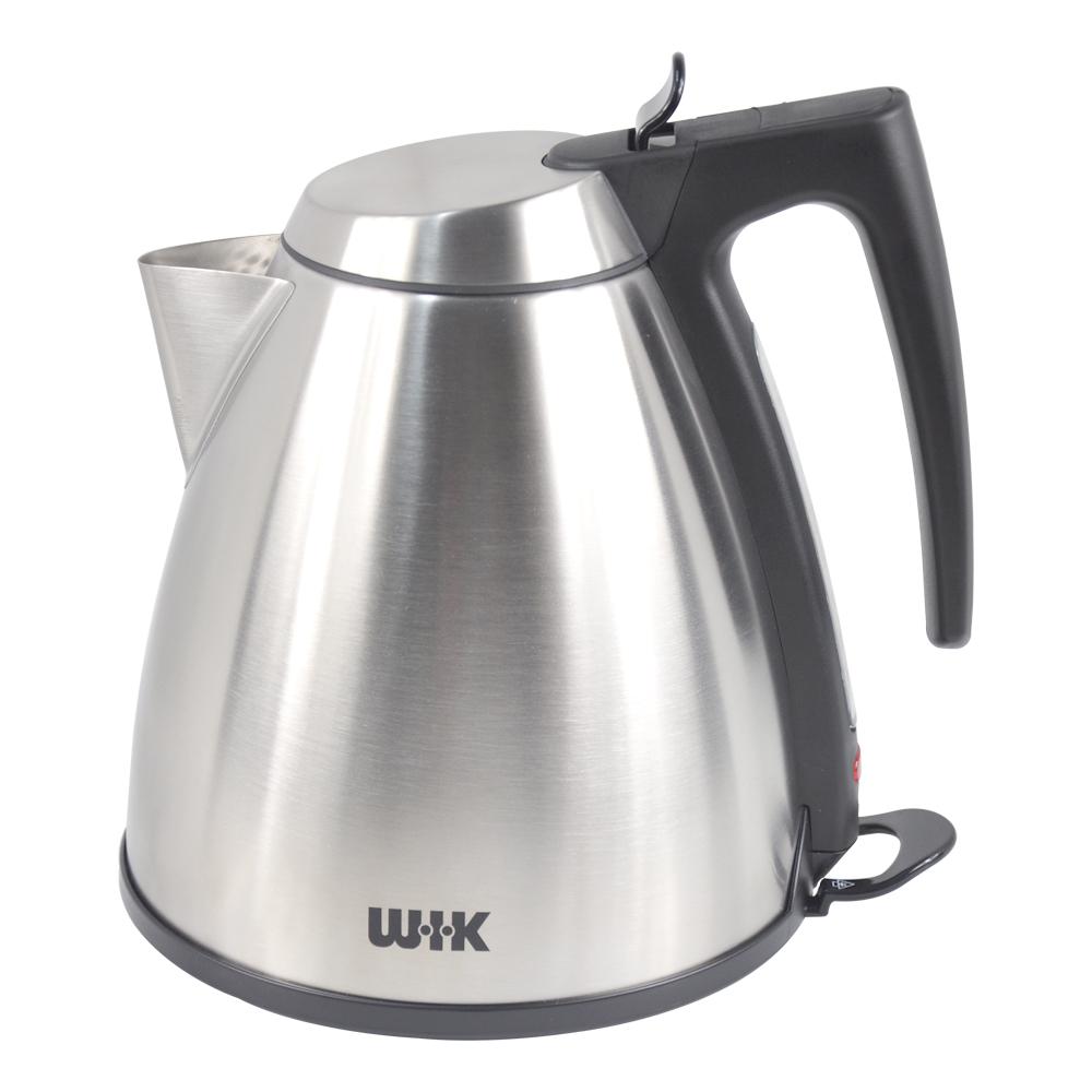 WIK/伟嘉 9535MTF 电热水壶好不好,怎么样,值得买吗