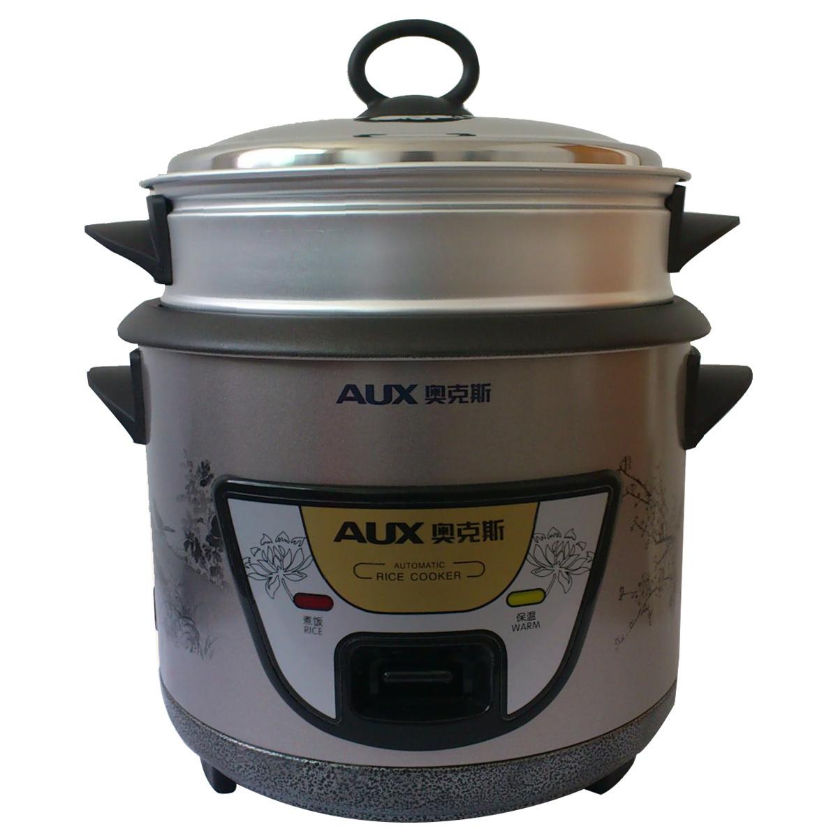 AUX/奥克斯 CFXB50-5M电饭煲质量怎么样