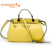 Red Dragonfly fashion handbags authentic new summer slung bags ladies cross casual bags women