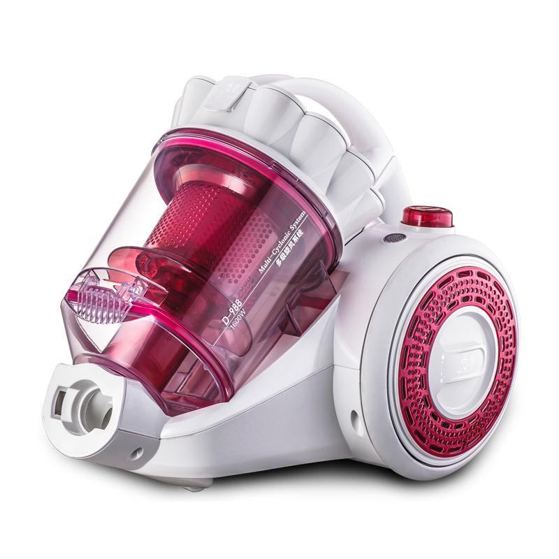 小狗 D-988 吸尘器怎么样,质量如何,好用吗