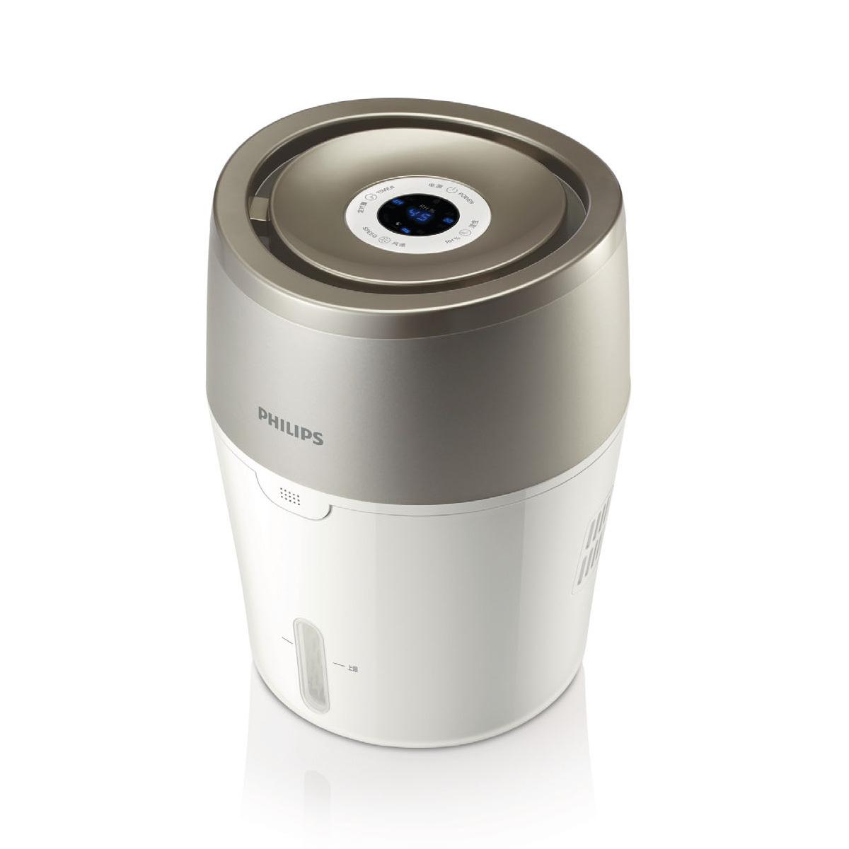 Philips/飞利浦 HU4803/00 加湿器怎么样,评测