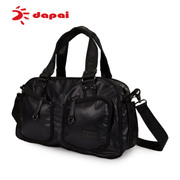 Dapai Korean slung Bao Chao carry-on shoulder bag men casual business bags bag sports bag