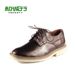 2015 and grey sheep daily shoes leather casual belt of England tide summer men shoes 0550478