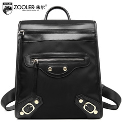 Jules branded bags European fashion ladies casual backpack schoolbag 2015 fall/winter new style