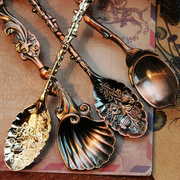 Cute little spoon Jewelry Accessories beautiful little ornaments small spoons accessories