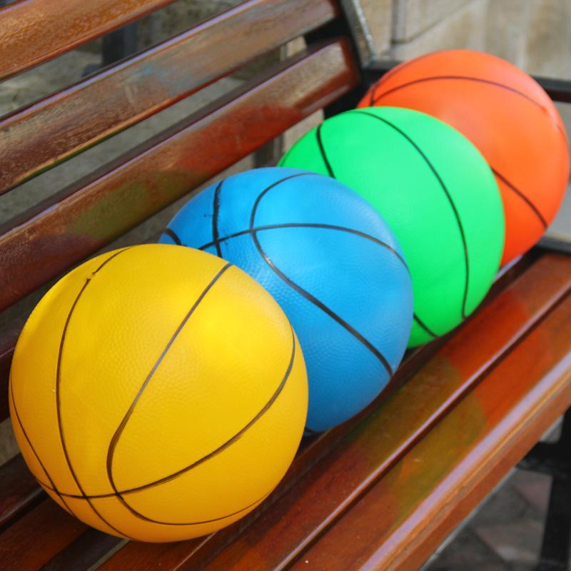 6 шт/лот красочные надувной мяч детские игрушки мяч детская игра поиграть в пляжный мяч плавательный бассейн