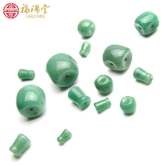 Aventurin tee head beads bracelets DIY108 bead star month ya Bai Puti Zi Jewelry Accessories