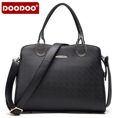 Doodoo killer women bag handbag shoulder bag ladies bag 2015 new tides in autumn and winter and autumn