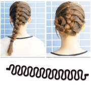 Know Richie offeree centipede braided Fishbone hairstyles braided hair styling hair tools hair accessories