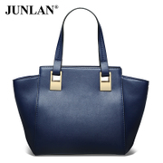 Chun LAN new authentic handbags leather shoulder bag Messenger bag for fall/winter wings female casual women's handbags