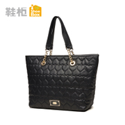 Shoe shoebox2015 new soft surface notebook shoulder bag large-capacity leisure dumplings 1115583801
