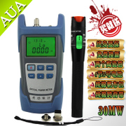 Optical power meter red light Tester machine red light red light sources suits 30MW 20-30 km