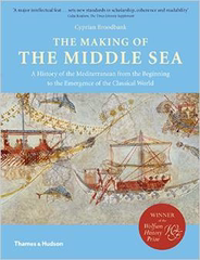 地中海文明诞生史 The Making of the Middle Sea