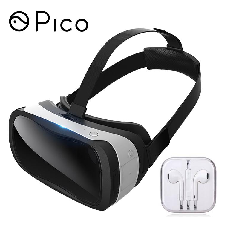 Pico1S vr眼镜一体机真的好吗,用过的来说说