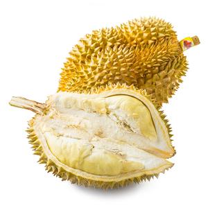 【天猫超市】泰国金枕头榴莲9-10斤(约1-2个)新鲜进口水果
