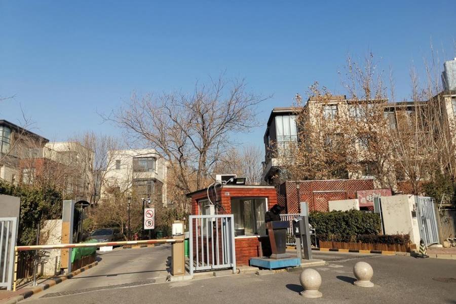 天津市南开区卫津南路南段西侧星城21-2号房产