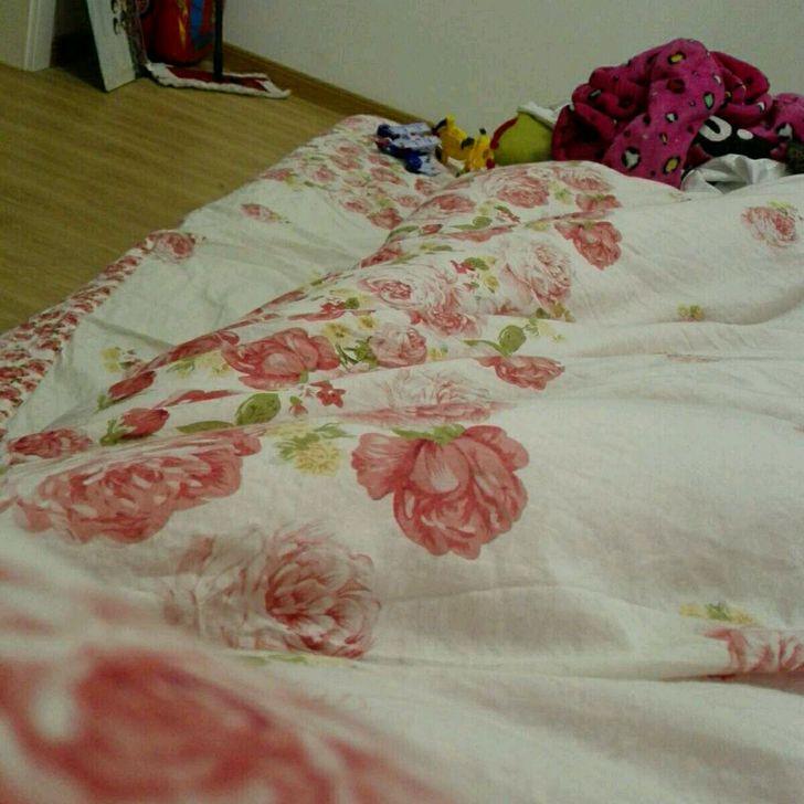 床单双绳结编法图解