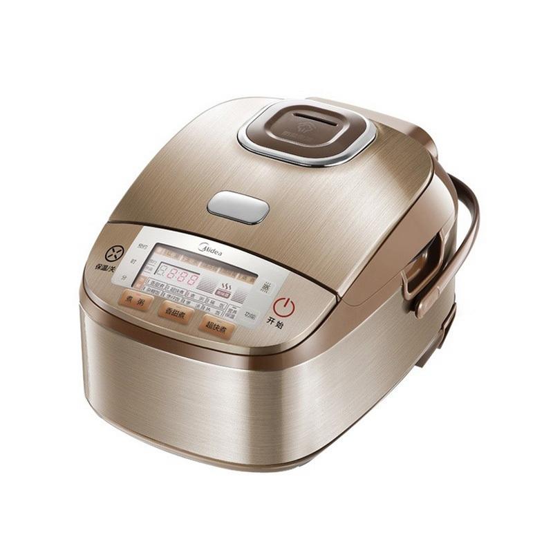 Midea/美的 MB-FS4025 电饭煲怎么样,评测
