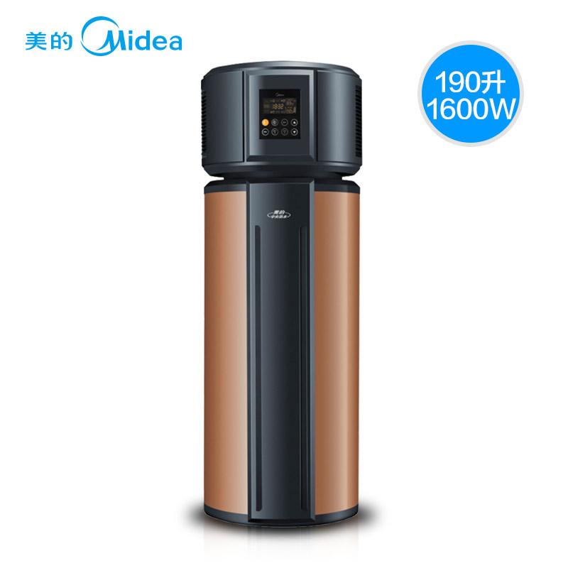 Midea/美的 RSJ-15/190RDN3-C 空气能热水器怎么样,质量如何,好用吗
