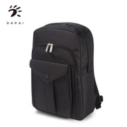 Dapai Korean new stylish bags man bag bag backpack handbag trend of middle school students College wind bags