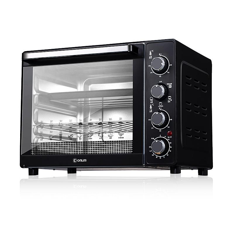 Donlim/东菱 DL-K33D 电烤箱怎么样,好不好