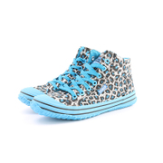 Early spring trend Leopard women's shoes clearance sale specials 2016 student leisure shoe Korean fashion women shoes