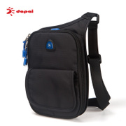 Dapai new Crossbody handbag bag shoulder bags diagonal men casual fashion business sports bag gym bag surge