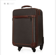 Dapai luggage male business cabin trolley case suitcase luggage universal password case 15 inch 20 inch