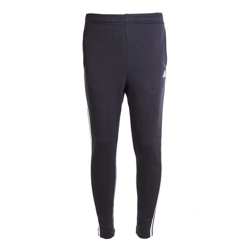 预adidas阿迪达斯2017年新款男子运动基础系列针织长裤BK7446
