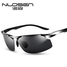 2016新款太阳镜男偏光镜 户外运动潮墨镜男士太阳眼镜专用驾驶镜