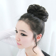 Email Korea Korean rope bud head small balls Big Bud bud head for hair flower head letting hair hair bands