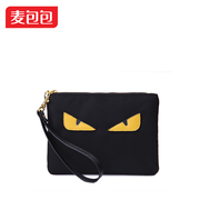 Wheat bags Shesha pangma 2015 spring new fashion small Devil cartoon coin purse