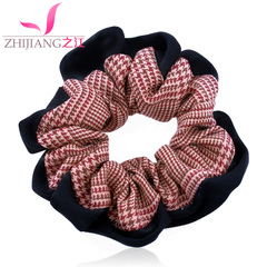 Chiang rings hair accessories made by the bird gebuyi Korea rope wild temperament ladies hair string head ornaments