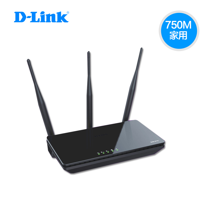 D-Link/友讯 DIR-816 路由器好不好用,评价如何