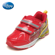 Shoe cabinet mirror shoebox2015 autumn children's shoes sports shoes Velcro boys 1115424501
